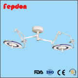 Dental Ceiling Mounted Medical Light for Hospital (760 760)