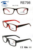 New Best Classical Unisex Reading Glasses (RE798)