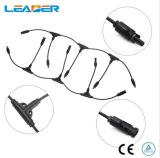 Solar Cable Harness OEM/ODM Services Customized Wiring Harness for Solar PV Projects