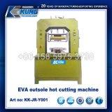 High Quality EVA Outsole Hot Cutting Machine