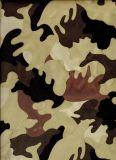 Camouflage Fabric Coating with Neoprene