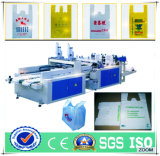 Fully Automatic Computer Control Plastic Bag Making Machine