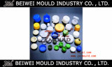 High Quality Injection Plastic Cap Mould