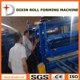 Forming Machine for EPS Sandwich Panel