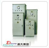 Jj1 Series of Auto Voltage Reducing Starting Control Cabinet