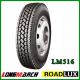 Roadlux Tire, Low Profile Tire with DOT and Smartway Tyres