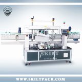 Fcatory Manufacturer Front and Back Double Sides Automatic Labeling Machine