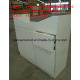 High Glossy PVC Bathroom Cabinet