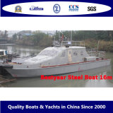 Prompt Special Lowest Prices Steel Boat 16m