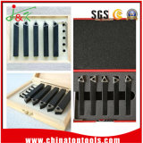 5PCS CNC Carbide Indexable Turning Tools Sets with High Quality!