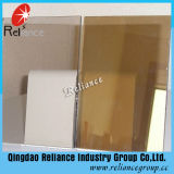 3mm Europ Bronze Tinted Glass/Bronze Tinted Float Glass