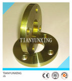 F11cl1 Alloy Steel 10k Sop JIS Slip on Flanges