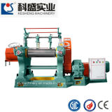Silicone rolling mix machine