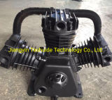 Tp3090 Oil-Free Silent Customized Portable Piston Air Compressor Head Pump
