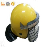 Police Equipment Best Quality New Type Yellow Helmet for Military
