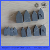 Yg6 Yg8 Widia Wood Working Tungsten Carbide Saw Tips