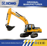 XCMG Official 20 Ton Hydraulic Pump Excavator Backhoe Excavator with CE and Attachments Xe215c China Brand New Buckets Crawler Excavator Price