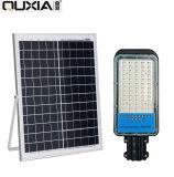 60W IP67 Outdoor Landscape RGB LED Street Flood Light Solar