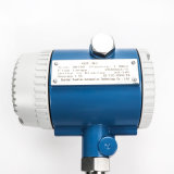 Pulse Output Cheap Vortex Flow Meter for Gas and Steam