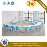 New Design Cheap Classic Office Desk Design Wood Office Furniture Folding Meeting Table