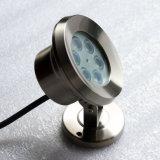 Factory Supplying Underwater Pool Light LED Best Price