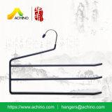Non Slip PVC Coated Metal Hangers
