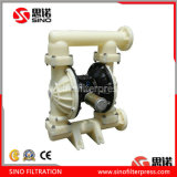 Cheap PP Air Operated Pneumatic Membrane Diaphragm Pump Price