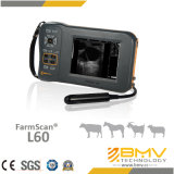 L60 Portable Ultrasound Machine for Bovine