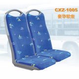 Soft Luxurious Comfortable Boat Bus Seat (Cxz-1005)