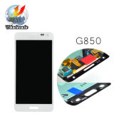 G850 LCD Display for Samsung Galaxy Alpha G850 G850f G850t G850m G850fq G850y with Touch Screen Digitizer