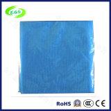 """9"""" X 16"""" Blue Cotton Yarn Tack Cloth (EGS-02)"""