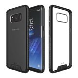 Shockproof Acrylic Clear Case for Samsung S8/S8plus