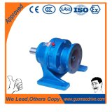 Xw Series Double-Shaft Cycloidal Reduction Gearmotor with IEC Flange