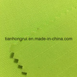 100% Cotton Flame Retardant Fluorescence Twill Fabric for Vest