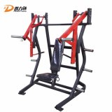 Commercial Gym Fitness Plate Loaded ISO-Lateral Bench Press Machine Product Dezhou