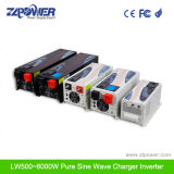 Solar Power Inverter Charger 1kw-6kw (Pure Sine Wave Inverter Charger)