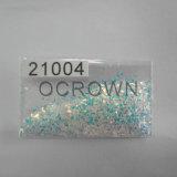 Laser Holo Glitter Iridescent Nail Sequin Dust Nail Art Flakes