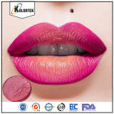 Multicolor Lipstick Pearl Pigments, Cosmetic Grade Mica Powder Supplier