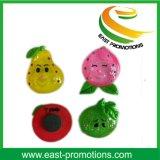 OEM Fruit Shaped Resin Fridge Magnet Souvenir