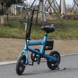 China Portable Electric Bike Wholesale