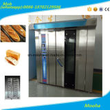 China Factory Low Price Bakery Rotary Rack Ovens for Sale