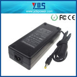 Power Supply 120W Laptop Charger Adapter 19V for Delta
