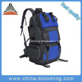 Customized Big Capacity 50L Waterproof Camping Sport Hiking Travel Backpack