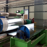 Hot Selling Galvanzied Steel Coil Z125 with Low Price