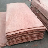 Factory Natural Bintangor Wood Face Veneer for Furniture and Commercial Use