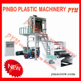 Cheap Plastic Sj-45 Film Blowing Machine