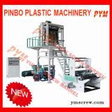 Cheap Plastic Sj-45 Film Blowing Machine