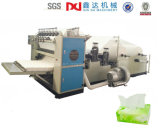 V-Folded Tissue Facial Paper Machine Manufacturing