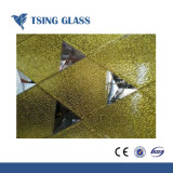 High Quality Patterned Glass