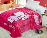 Flannel Blanket Travel Blanket Sofa Fleece Blankets